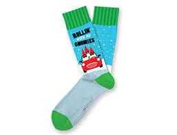 christmas socks socks two left socks christmas edition xtlf u36 rollin