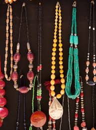 necklace pendant display images Ideas for necklace displays jewelry making journal jpg