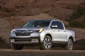 subaru truck 2018 honda ridgeline the car connection u0027s best pickup truck to buy 2018
