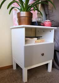 ikea end tables bedroom nightstand tarva nightstand bedside table malm side table
