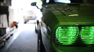 halo theme jeep oracle lighting plasma halo technology featured on a 392 dodge