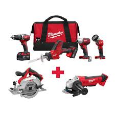 Skil Flooring Saw Home Depot by Circular Saw Power Tool Combo Kits Power Tools The Home Depot