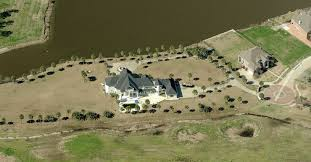 Map Of Celebrity Homes In New Orleans by Amazing Aerial Photos Of Rapper Mansions Celebrity Net Worth