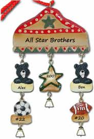 Personalized Ornaments For Large Families About Our Unique Ornament Company