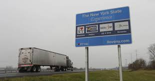 monster truck show albany ny 21 u0027i love ny u0027 signs in rochester area cost 300k