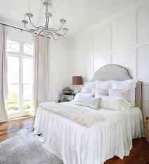 little rock wall moulding ideas bedroom traditional with