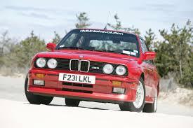 bmw m3 rally 1989 bmw m3