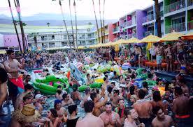 festival review splash house june 2015 la music blog pool at the saguaro
