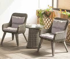 Low Price Patio Furniture Sets Factory Direct Sale Wicker Patio Furniture Lounge Chair Chat Set