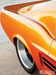 67 mustang fender 1967 mustang fastback rod