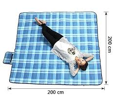Outdoor Picnic Rug Large Outdoor Picnic Blanket With Waterproof