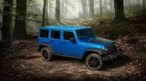 blue jeep 2 door used 2017 jeep wrangler for sale pricing u0026 features edmunds