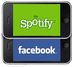 Spotify and Facebook announce new deal
