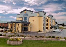 Comfort Suites Springfield Comfort Inn U0026 Suites Springfield I 44 76 9 3 Updated 2017