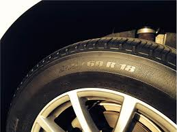 audi q5 tires general information and recommendations audiworld