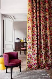 design curtains 45 best casamance images on pinterest window curtains fabric