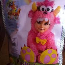 12 18 Months Halloween Costumes 74 Noah U0027s Ark 12 18 Month Pinky Winky Monster