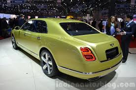 bentley mulsanne white 2016 bentley mulsanne facelift geneva show live