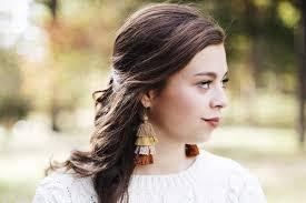 grande earrings earrings rylee leigh