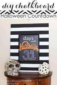 Creative Halloween Crafts Top 25 Best Halloween Countdown Ideas On Pinterest Halloween