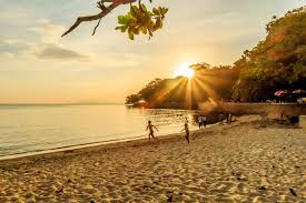 a beach holiday in kep cambodia terry treks