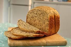 Wholemeal Bread Machine Recipe Sunflower Seed Bread Maker Recipe