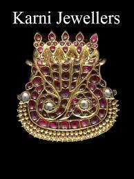 107 best karni jewellers images on temples jewellery