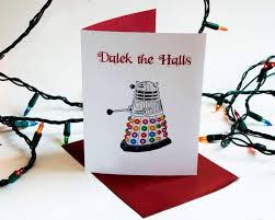 send christmas cards like a time traveler day