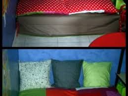comment faire un canapé en comment réaliser un canapé à partir d un par isastuce