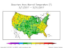 temperature map of florida national drought mitigation center website news outreach