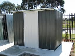 small big and custom size garden sheds col western sheds