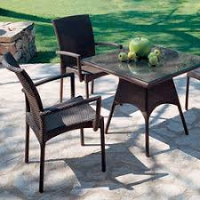 Outdoor Bistro Table Outdoor Dining Table Patio Tables Modern