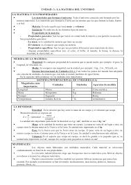 unit 03 the matter of the universe worksheet