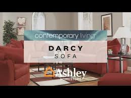 Ashley Furniture Sofa And Loveseat Sets Darcy Sofa And Loveseat Ashley Furniture Homestore