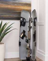 tactical home decor the gunbox the most innovative gun storage solutions on the planet