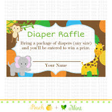 free jungle baby shower clipart 53