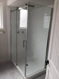 maximus corner sliding shower enclosure 48