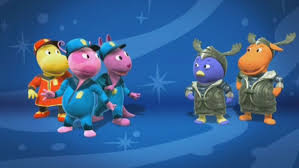 backyardigans production u0026 digital guru studio