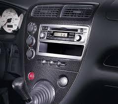 2007 Civic Si Interior Genuine Honda Civic Accessories Si Accessories 2002 2005