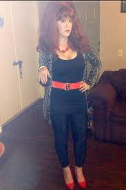 Cheech Chong Halloween Costume Peggy Bundy Easiest Costumes Funny Funny