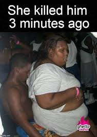 Fat Girl Memes - this just in man crushed to death in nightclub imgflip
