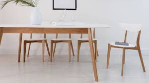 Oak Top Dining Table White Oak Table 8 Seater Extending Dining Table