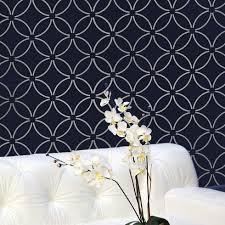wall stencils stencil designs and patterns for walls stencils
