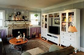 ikea hemnes living room home design ideas