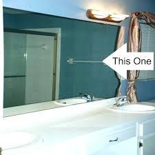 framed bathroom mirror cabinet full length mirror cabinet exmedia me