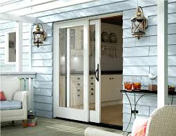 Outswing Patio Door by French Patio Doors With Blinds Inside Outswing French Patio Doors
