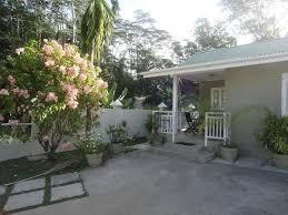sunbird bungalow anse boileau seychelles booking com