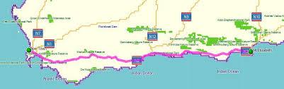 j bay south africa map south africa garden route household plan iagitos