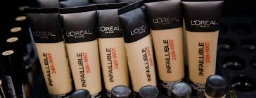 l oreal cosmetics giant l oreal is getting involved with digital startups