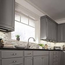 Under Cabinet Lighting Ideas Kitchen by Led Light Design Led Under Cabinet Lighting Hardwired Kichler